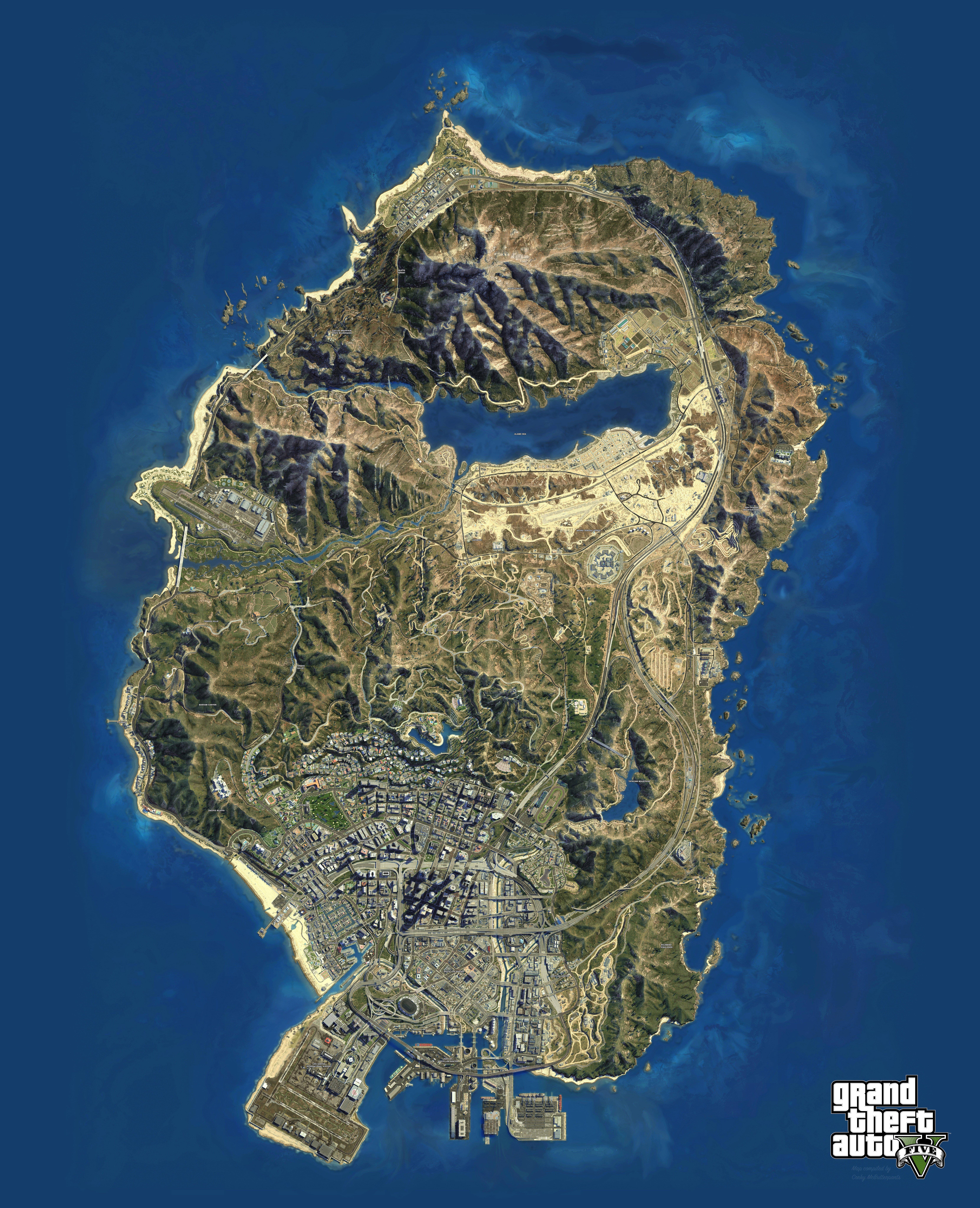 satelite_map