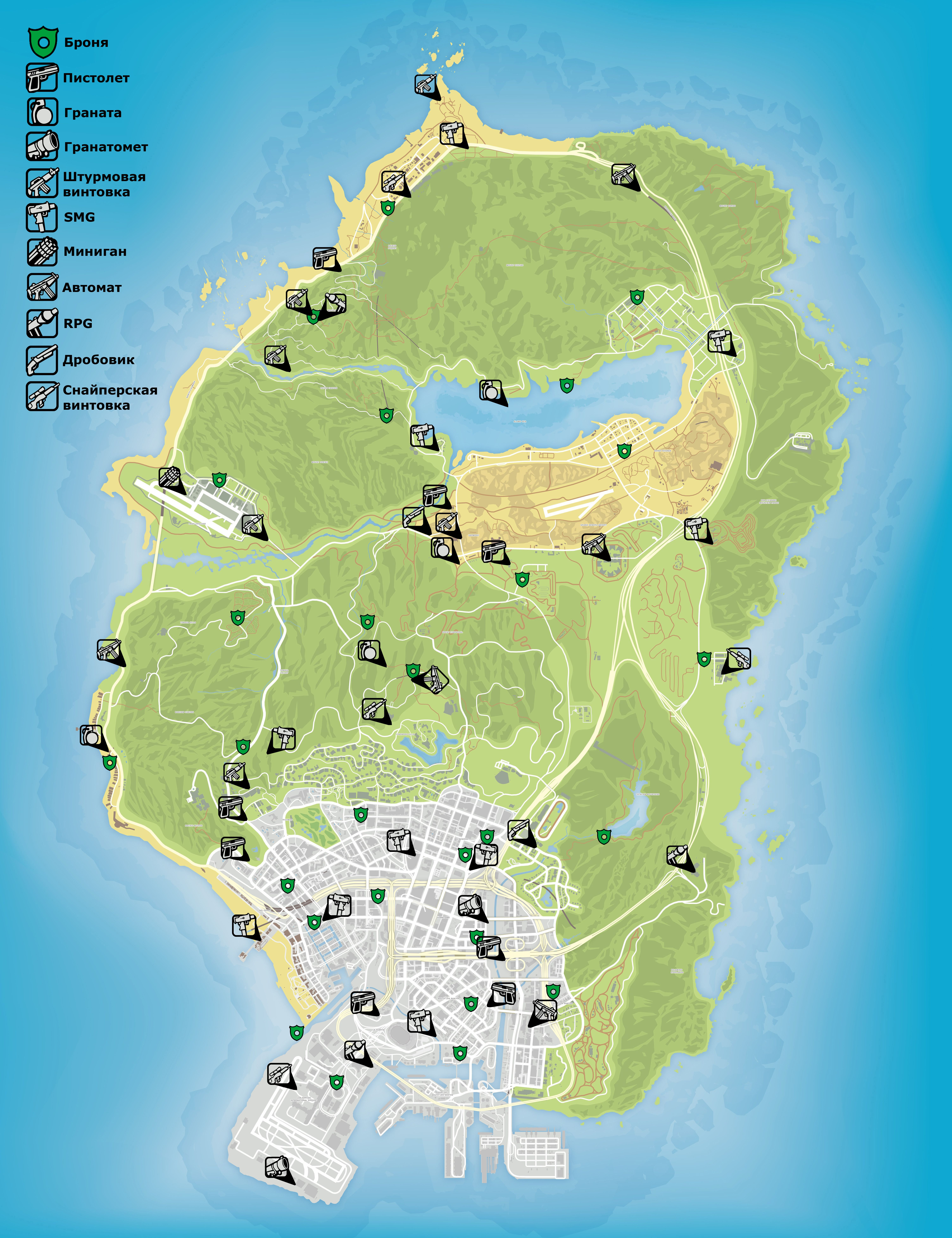 how to add on maps gta v